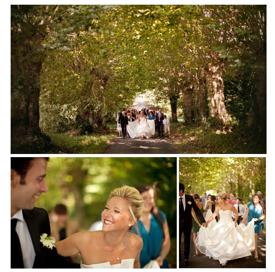 Photos de mariage au jardin trianon photographes de for Au jardin wedding